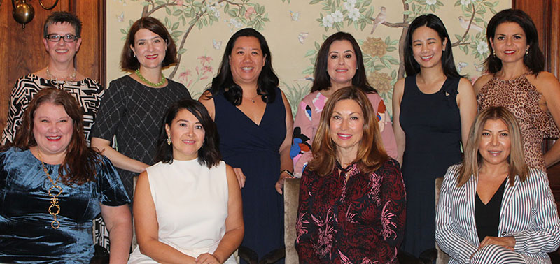 Friends of Foothill Family Board of Directors